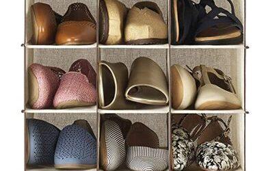 Hanging Shoe Shelves Deal