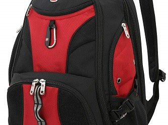 Swiss Gear ScanSmart TSA 17″ Laptop Backpack Deal